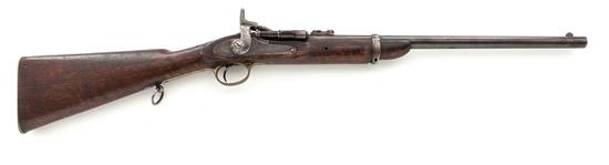 British Snider Conversion Cavalry Carbine