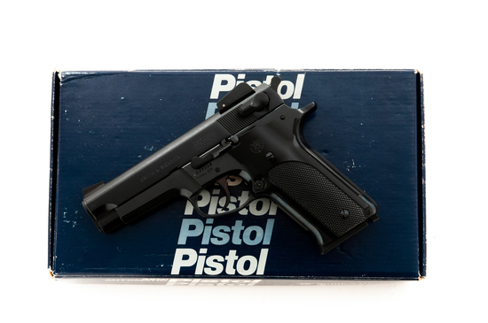 S&W Model 559 Semi-Automatic Pistol