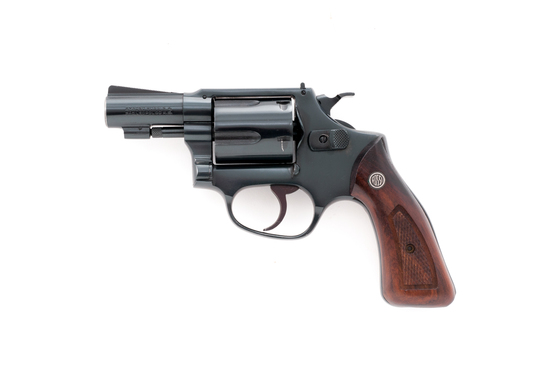 Rossi M68 Double Action Revolver