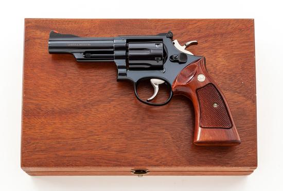 S&W Model 19-3 .357 Combat Magnum Revolver