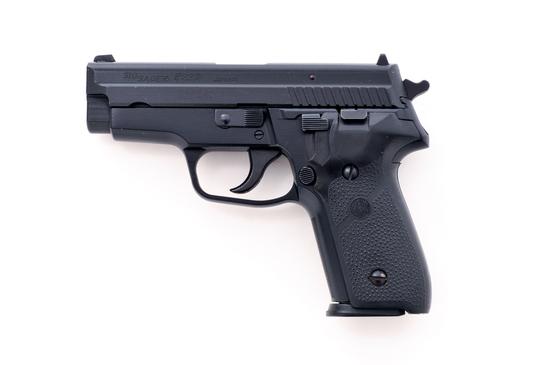 Sig Sauer Model P229 Semi-Automatic Pistol