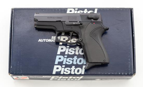 S&W Model 6904 Compact Semi-Automatic Pistol