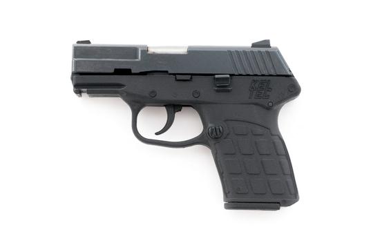 Kel-Tec PF-9 Semi-Automatic Pistol