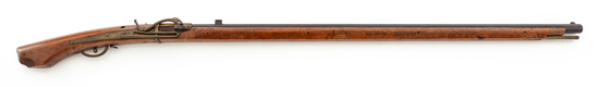 Antique Japanese Matchlock Tanegashima