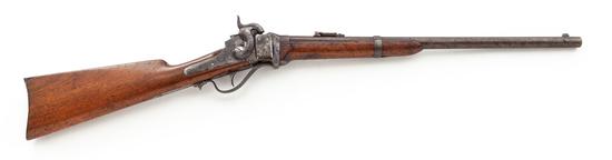 Civil War Sharps New 1863 Military Carbine