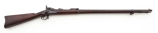 Springfield Model 1888 ''Ramrod Bayonet'' Trapdoor Infantry Rifle