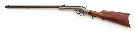 Kittredge-mkd Frank Wesson Tip-Up Military Carbine