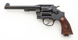 Royal Flying Corp S&W Hand Ejector Revolver