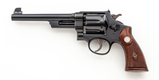 S&W 3rd Model Hand Ejector 1926 Target Revolver