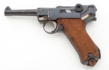 1920 Commercial Luger