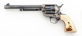 Early 2nd Gen. Colt Single Action Army Revolver