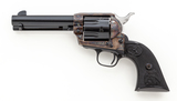 1st Yr. 2nd Generation Colt Single Action Army Revolver