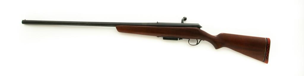 marlin single barrel shotgun)