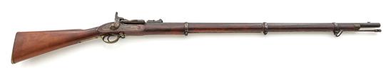 British Snider Conv. Infantry Rifle, mkd Tower