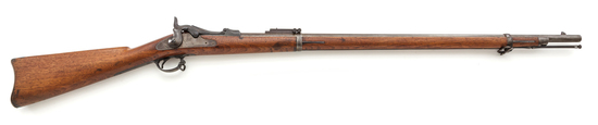 Indian Wars Springfield M1884 Infantry Rifle