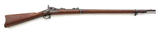 Indian Wars Springfield M1873 Takedown Infantry Rifle