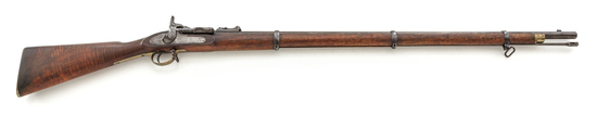 British Snider Mk II Long Rifle