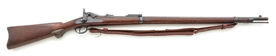 Springfield Model 1873 Trapdoor Infantry Rifle
