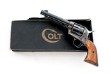 Colt 2nd Gen. Model 1873 Single Action Army Revolver
