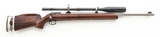 Target Modified Winchester Model 52C Bolt Action Rifle