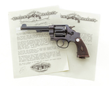 S&W Commercial Model 1917 Double Action Revolver