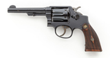 S&W Model 1905 Fourth Change Double Action Revolver