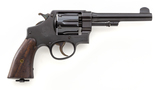 S&W Commercial Model 1917 Revolver