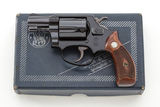 S&W Model 37 Airwt. Double Action Revolver