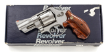 S&W Model 624 Double Action Revolver
