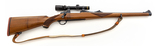 Ruger M77 RSI Int'l Bolt Action Rifle