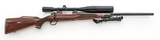 Winchester Model 70 XTR Bolt Action Rifle