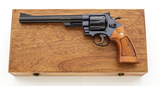 S&W Model 25-5 Double Action Revolver
