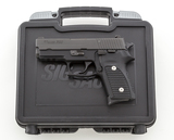 Sig Sauer P220 Compact Semi-Automatic Pistol
