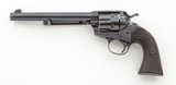 Colt Bisley Single Action Army Revolver
