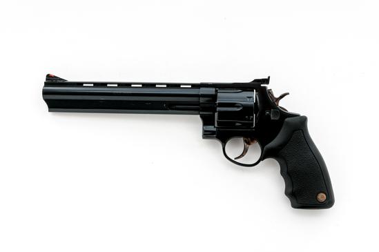 Taurus Model 44 Double Action Revolver