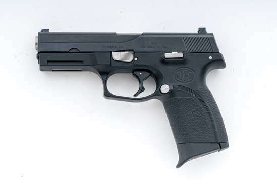 FNH USA Model Forty-Nine Semi-Automatic Pistol