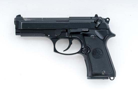 Beretta Model 92FS Compact Semi-Auto Pistol