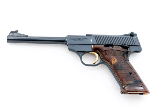 Browning Challenger Semi-Automatic Pistol