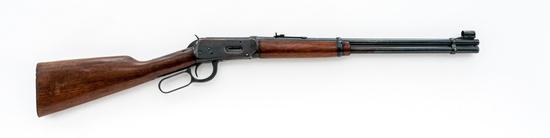 Pre-64 Winchester Model 94 Lever Action Carbine
