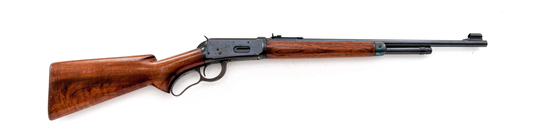 Winchester Model 64 Lever Action Carbine
