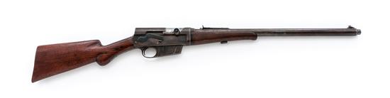 Remington Model 8 Semi-Automatic Rifle