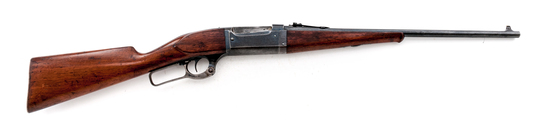 Savage Model 99 Lever Action Takedown Rifle