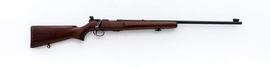 Remington Model 521-T Bolt Action Target Rifle