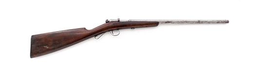 Winchester Model 36 Bolt Action Shotgun