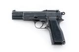 Inglis MK 1* Semi-Automatic Pistol