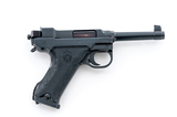 Swedish Lahti Model 40 Semi-Automatic Pistol