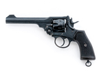 Webley MK VI Double Action Revolver