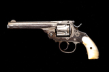 Copy of S&W Top-Break Double Action Revolver