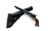 Composite Colt Model 1860 Army Perc. Revolver