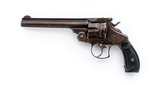 Antique S&W 1st Model Top-Break Revolver